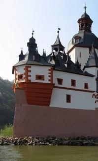 Burg Pfalzgrafenstein